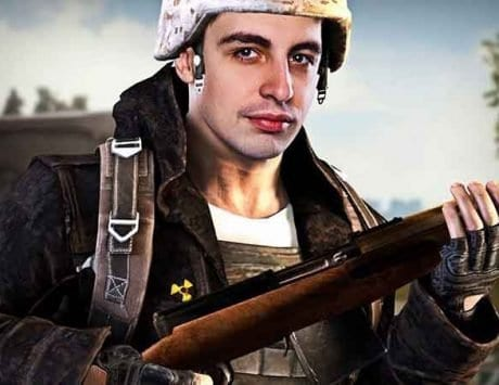 Here's why Shroud prefers PUBG over Apex Legends