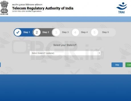 TRAI announces Channel Selector Application for cable/DTH users