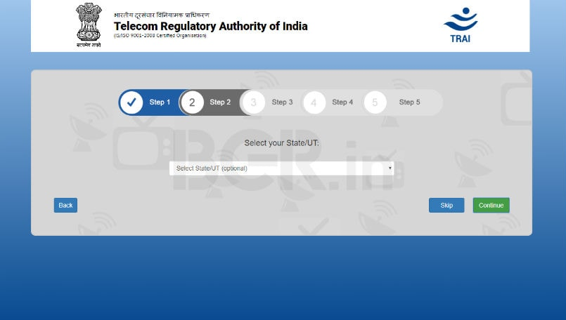 TRAI announces Channel Selector Application to streamline selection