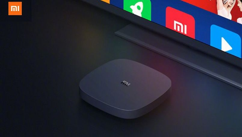 Xiaomi Mi Box 4 SE launched in China with PatchWall UI, 1080p support and more