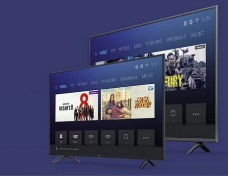 Xiaomi Mi TV 4X Pro 55-inch and Mi TV 4A Pro 43-inch to go on sale on Flipkart today