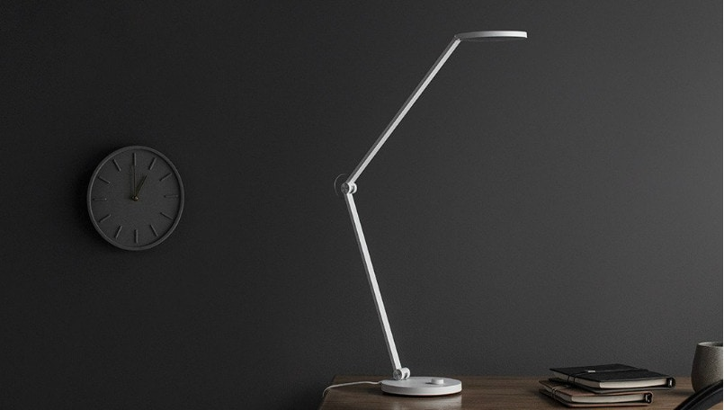 Xiaomi Mi Table Lamp Pro launched in China