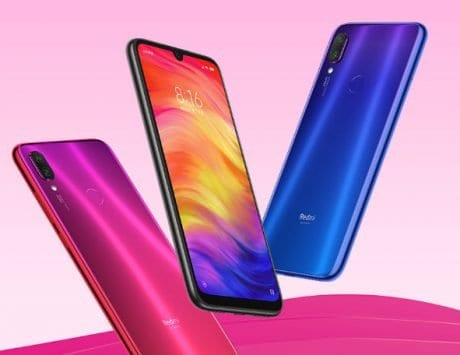 Xiaomi Redmi Note 7: Corning Gorilla Glass 5 sporting display passes initial round of drop tests