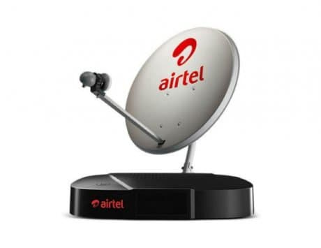 Airtel Digital TV removes NFC charges; offers up to 12 months of long-term plans