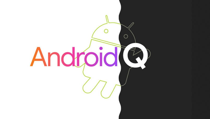 Android Q release: Face ID, system-wide dark theme, improved privacy and other features expected