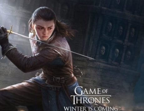 'Game of Thrones: Winter is Coming' mobile game launched