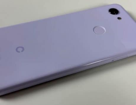 Google Pixel 3 Lite video review leaked