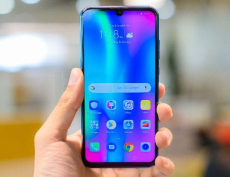 Honor 10 Lite starts receiving June 2020 security patch update