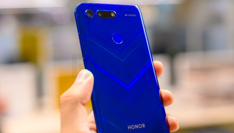 Honor View 20 and Honor 20 series get Android 10-based Magic UI 3.0 update