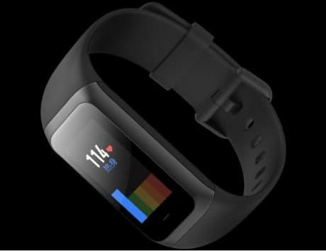Amazfit Cor 2 wearable launched in China: Price, features