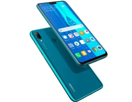 Huawei Y9 2019 is the best entertainment device for the youth offering big features and value-for-money