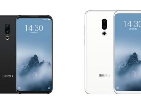 Meizu 16T (Turbo) gaming smartphone with Snapdragon 855 in the works: Meizu CEO