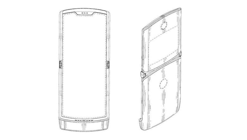 Moto Razr 2019 foldable display smartphone key specifications leaked online; tipped with Snapdragon 710