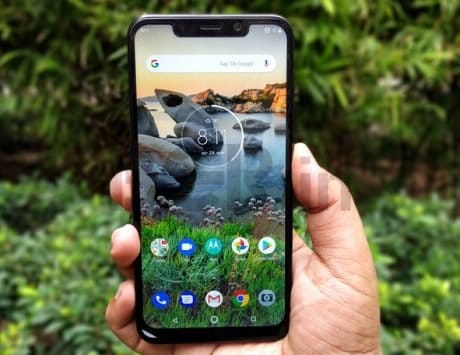 Motorola One Power price cut in India