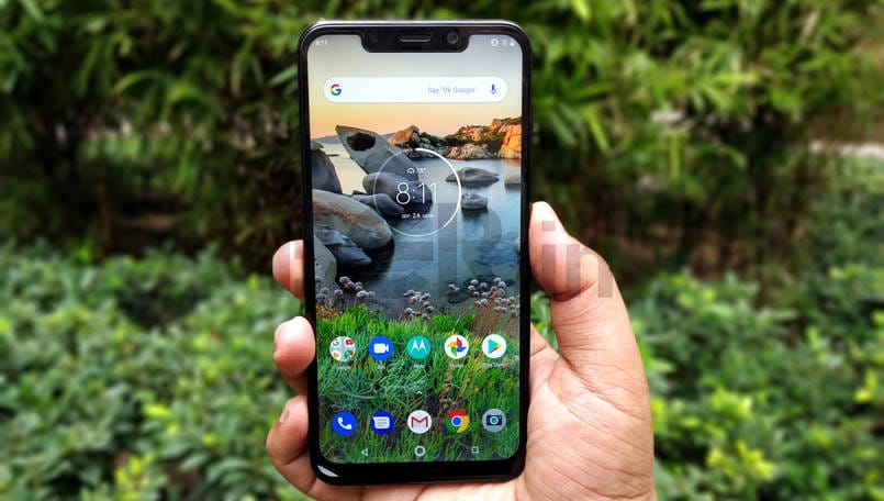 Motorola working on Night Vision and Portrait Lighting effect for Moto G7 Plus and other models