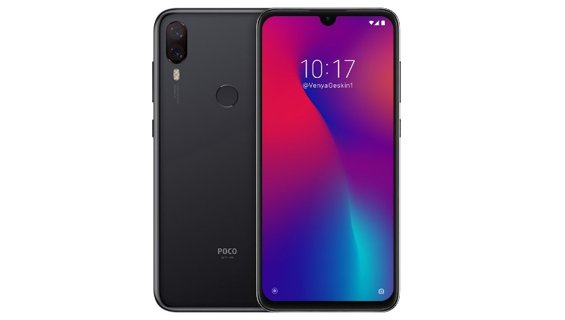 Possible Poco F2 gets 3C certification, could feature 27W Fast Charging