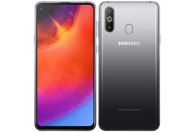 Samsung Galaxy A9 Pro (2019) with punch-hole camera, 6GB RAM announced