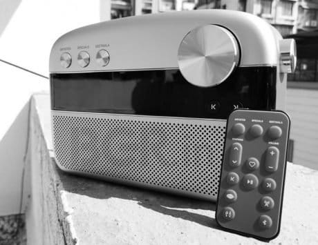Saregama Carvaan Mini 2 0 Review: A time machine that fits in your