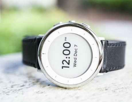 Verily gets ECG approval for its study watch