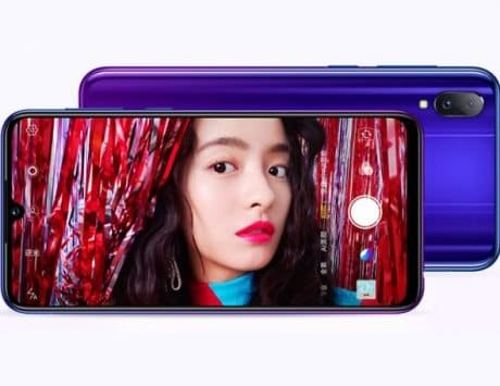 Vivo Z3i Standard Edition with lower price tag launched in China: Specifications, features