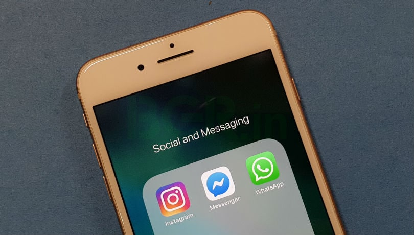 Here's how WhatsApp users can create Messenger Rooms