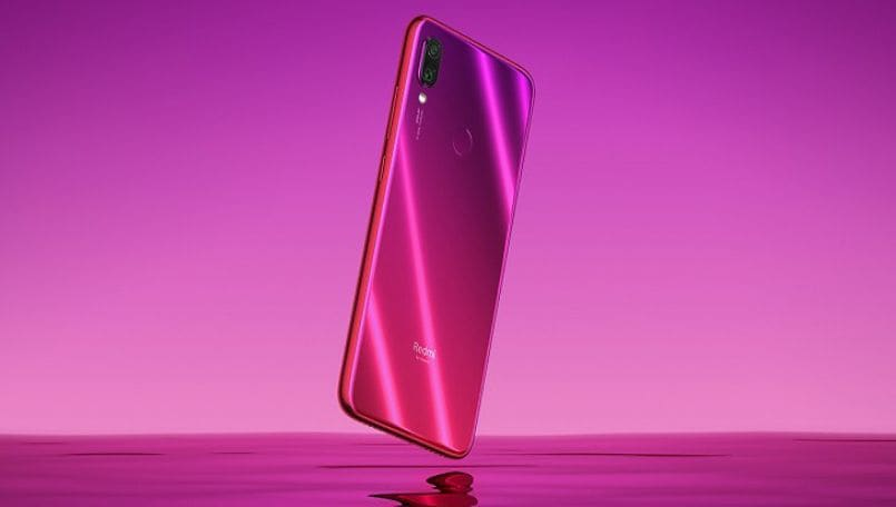 Xiaomi Redmi Note 7 teasers take a dig at Samsung Galaxy M series