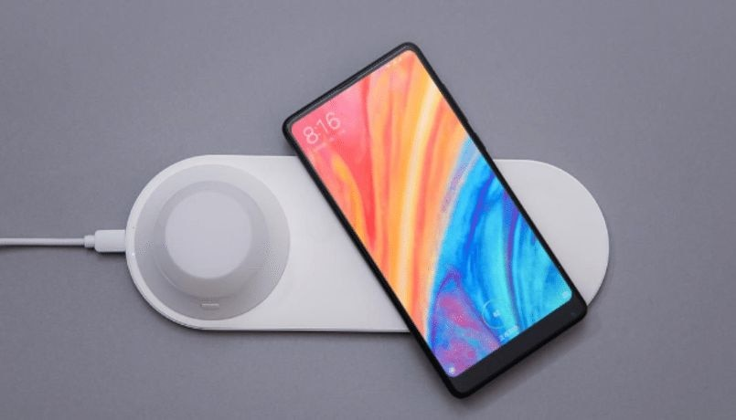 Yeelight Wireless Charging Night Lamp launched, priced around Rs 1,000