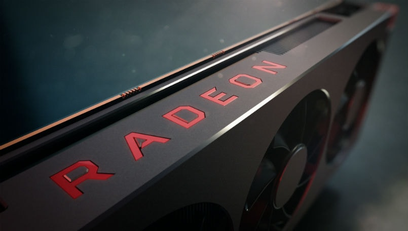 AMD Radeon VII 7nm graphics card launched in India, priced at Rs 54,990