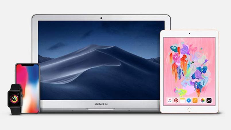 Apple Fest on Amazon India; here are all offers on iPhones, MacBooks, iPads, and more