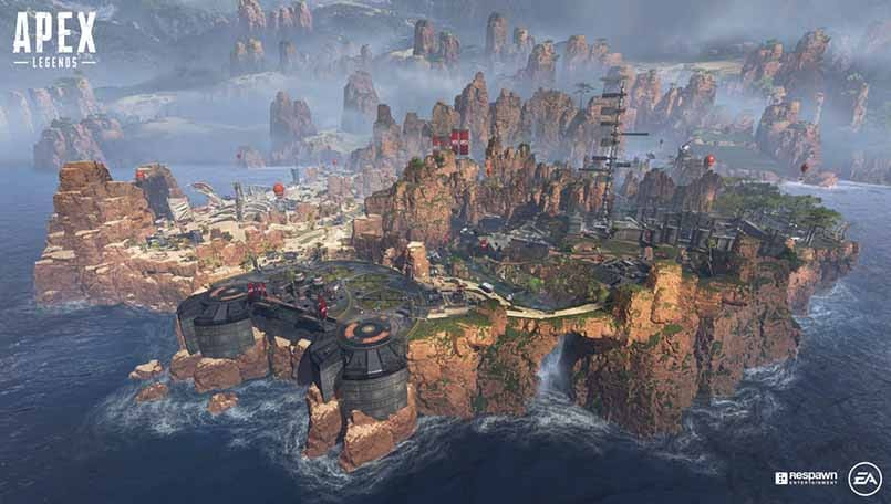 Apex Legends: Everything about the battle royale game challenging Fortnite and PUBG