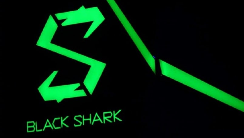 Black Shark to team up with Tencent for its next gaming phone; likely the Black Shark 3