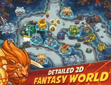 5 paid Android games that are now available for free