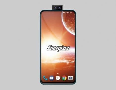 Energizer Power Max P18K Pop debuts with 18,000mAh battery