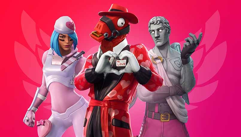 Fortnite update 7.40 delayed due to last minute issues