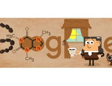 Google Doodle marks birthday of Friedlieb Ferdinand Runge