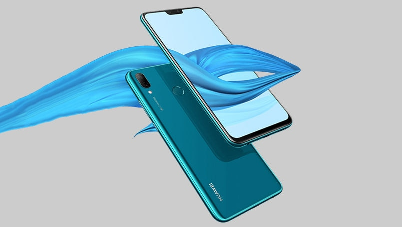 Huawei Y9 2019 now available on sale on Amazon along with Boat ROCKERZ 255 Bluetooth earphones