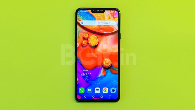 Oneplus 6t Price in India, Oneplus 6t Reviews and Specs