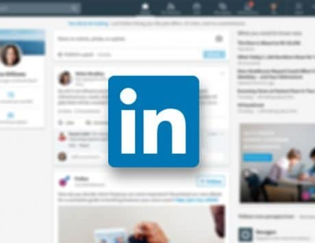 LinkedIn will now show top trending stories and news for the day