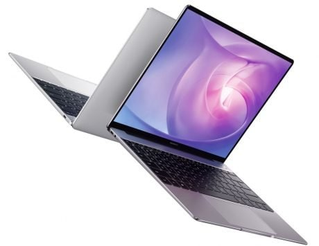 MWC 2019: Huawei launches all-new MateBook 13, MateBook 14 with bezel-less FullView display