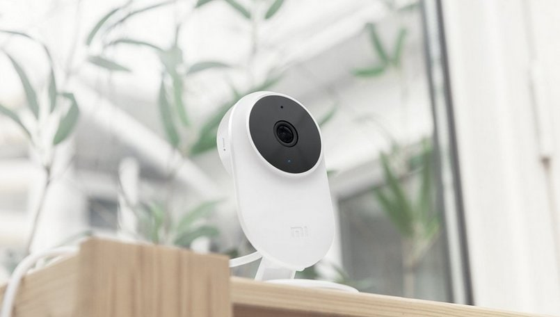 Xiaomi Mi Home Security Camera Basic launched in India; to go on sale tomorrow