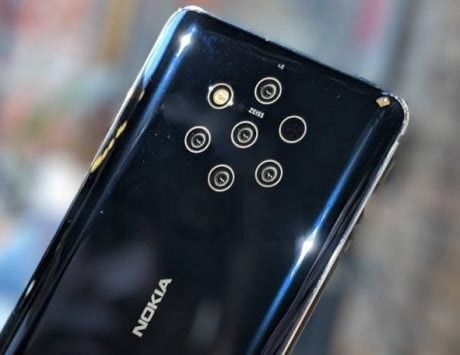 Nokia 9 PureView update promises major camera fixes