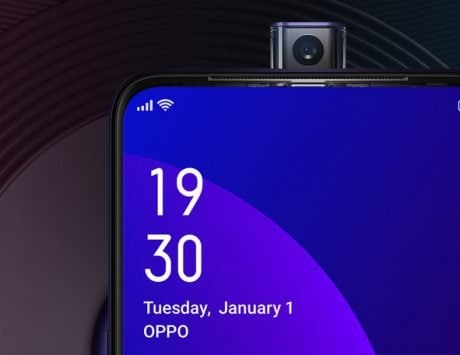 Oppo F11 Pro sale starts today in India: Price, launch offers and specifications