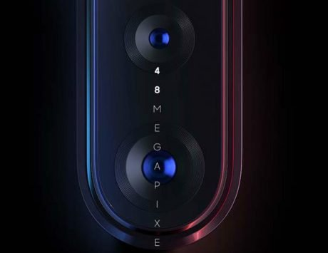 Oppo F11 Pro with 48-megapixel camera to debut in India soon