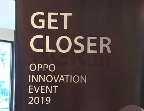 MWC 2019: Oppo announces its first 5G smartphone and demonstrates 10x lossless zoom