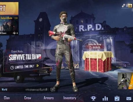 PUBG Mobile 'Zombie: Survive till Dawn' mode First Impressions
