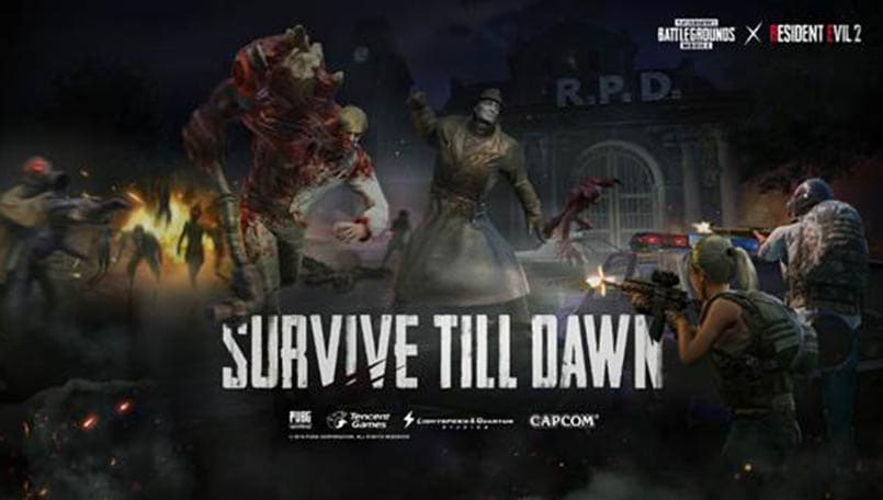 PUBG Mobile 'Zombie: Survive till dawn': A detailed look at all the zombies