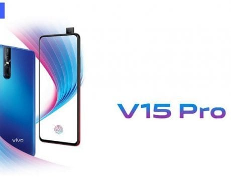 Vivo V15 Pro to be available on Amazon India with 32-megapixel pop-up selfie camera