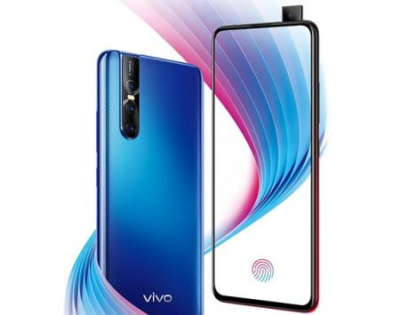 Vivo V15 Pro launched in India