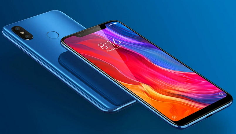 Xiaomi will soon add 4K at 60fps to Mi 8 with a new software update