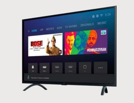 Xiaomi Mi LED TV 4A Pro launched in India, priced at Rs 12,999
